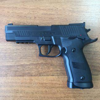 Фото 5 - Пистолет пневматический Borner Z122.