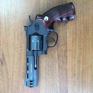 Фото 10 - Пистолет пневматический Borner Super Sport 705.