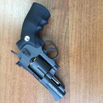 Фото 2 - Пневматический револьвер Borner Super Sport 708.
