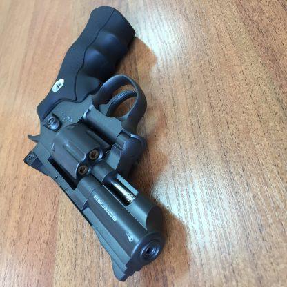 Фото 3 - Пневматический револьвер Borner Super Sport 708.