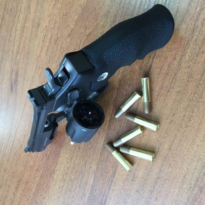 Фото 5 - Пневматический револьвер Borner Super Sport 708.