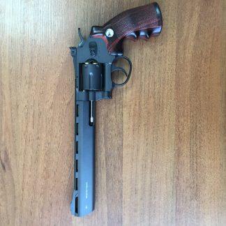 Фото 9 - Пневматический револьвер Borner Super Sport 703.