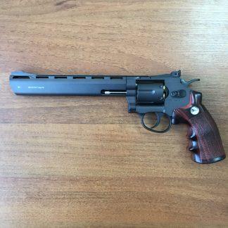 Фото 15 - Пневматический револьвер Borner Super Sport 703.