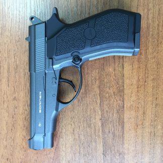 Фото 11 - Пистолет пневматический Borner ПМ49.