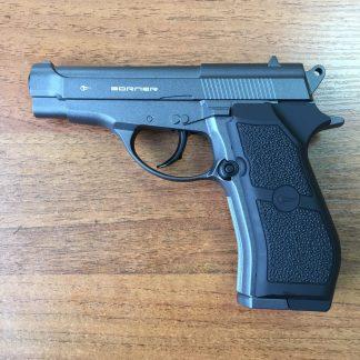 Фото 10 - Пистолет пневматический Borner M84.