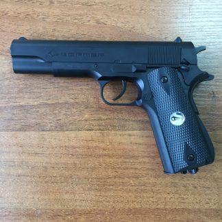 Фото 4 - Пистолет пневматический Borner CLT 125.