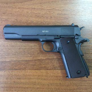 Фото 10 - Пистолет пневматический Gletcher CLT 1911.