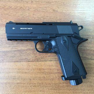 Фото 1 - Пистолет пневматический Borner WC401.