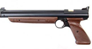 пистолет Crosman 1377 C