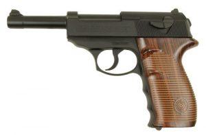 пистолет Crosman C41