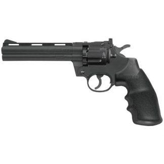 револьвер Crosman 357-6
