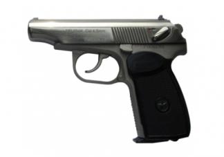 Пистолет МР-654К-24