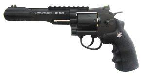 пистолет Umarex Smith & Wesson 327 TRR8