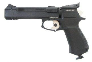 Пистолет МР-651 КС