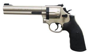револьвер Umarex Smith & Wesson 686-6