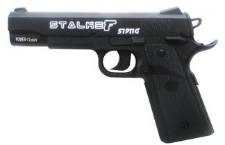 Пистолет Stalker S1911G