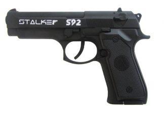 Пистолет Stalker S92