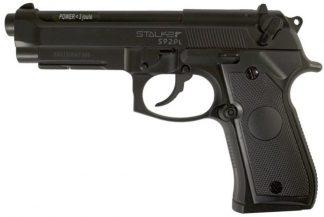 Пистолет Stalker S92PL