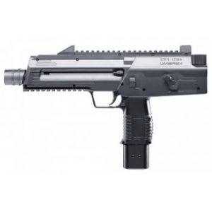 Пистолет-пулемет Umarex Steel Storm Black