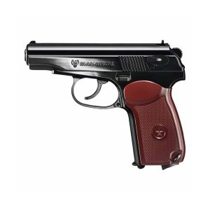 пистолет Umarex Makarov
