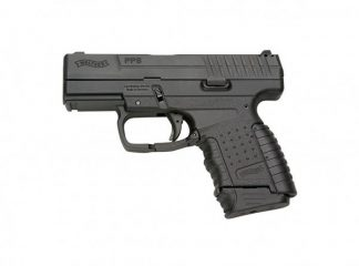 пистолет Umarex Walther PPS