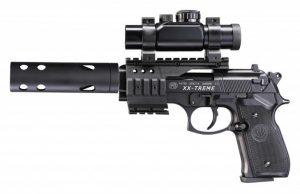 пистолет Umarex Beretta 92 FS XX-TREME