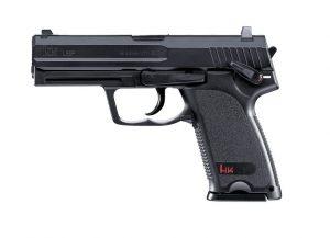 пистолет Umarex Heckler & Koch USP