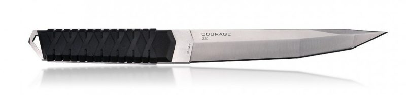 нож Steel Will 320 Courage