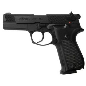 пистолет Walther CP 88