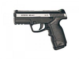 Пистолет ASG Steyr M9-A1