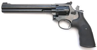Umarex Smith & Wesson 586-8