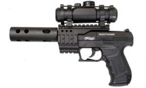 Umarex Walther Nighthawk