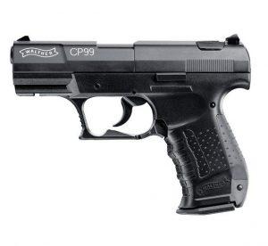 Пистолет Umarex Walther CP 99