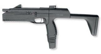 Пистолет-пулемет МР-661 КС-02 Дрозд-2295
