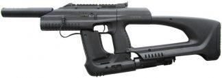 Пневматический пистолет МР-661К-08 Дрозд (бункерный)