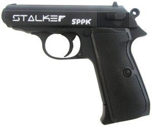 Пистолет Stalker SPPK