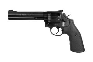 Umarex Smith & Wesson 586-6 револьвер