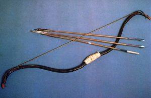 Луки и стрелы