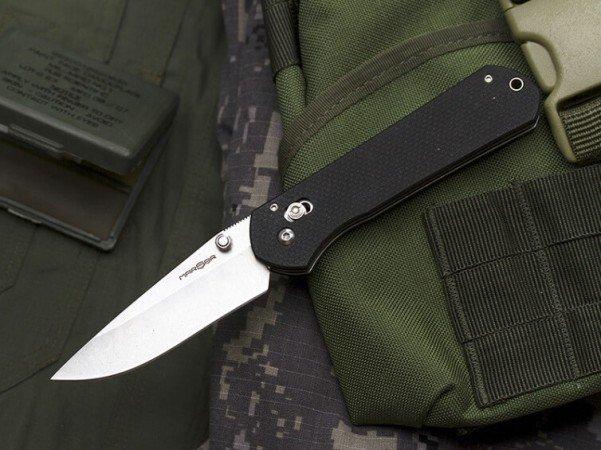 нож Marser KA-26
