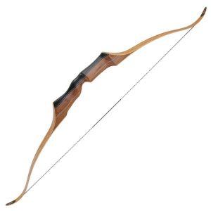 Лук традиционный BEARPAW Hawk Recurve