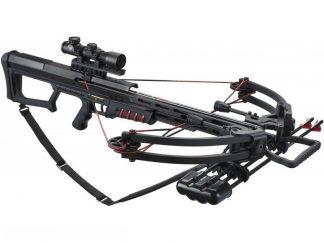 Арбалет блочный Man-Kung MK-400