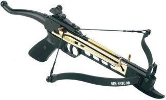 Арбалет пистолет Man-Kung MK-80A4AL