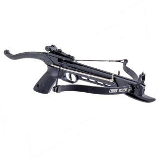 Арбалет пистолет Man-Kung MK-80A4PL