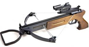 Арбалеты- пистолеты