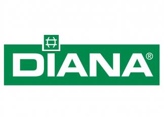 Винтовки Diana