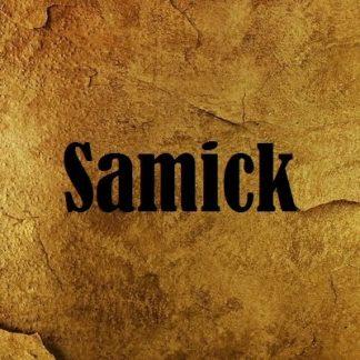 Луки Samick