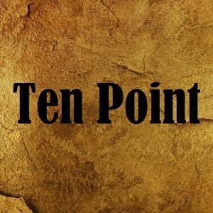 Арбалеты Ten Point
