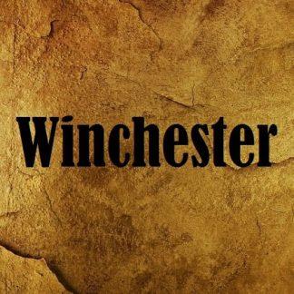 Арбалеты Winchester