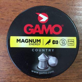 Фото 3 - Пули GAMO Magnum 4.5 мм, 250 шт..