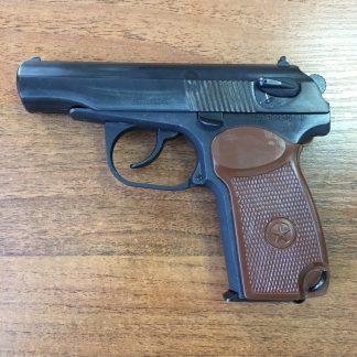 Фото 2 - Пистолет Макарова ПМ-СО.